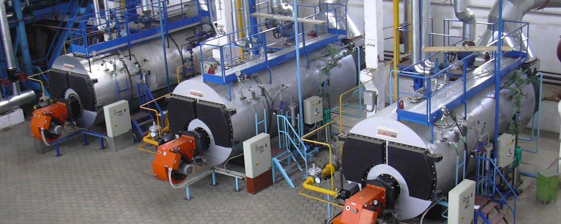 Завод по производству грузовых автомобилей - восстановление исполнительной документации