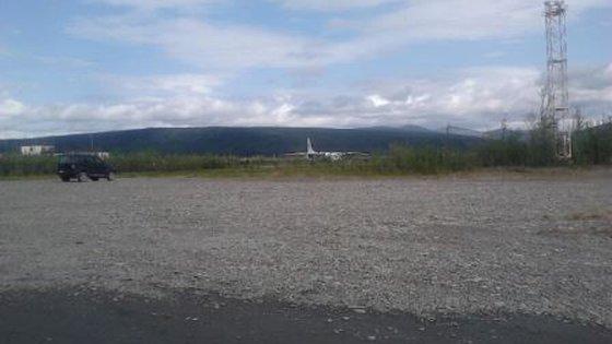 Аэропорт Кепервеем